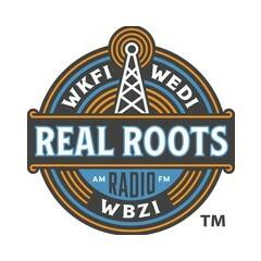 WBZI / WEDI / WKFI Real Roots Radio 1500 / 1130 / 1090 AM