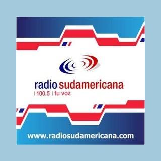 Radio Sudamericana 100.5 FM