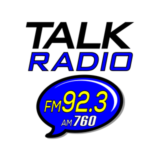 WETR Talk Radio 92.3 / AM 760