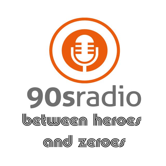 Jouw 90's Radio