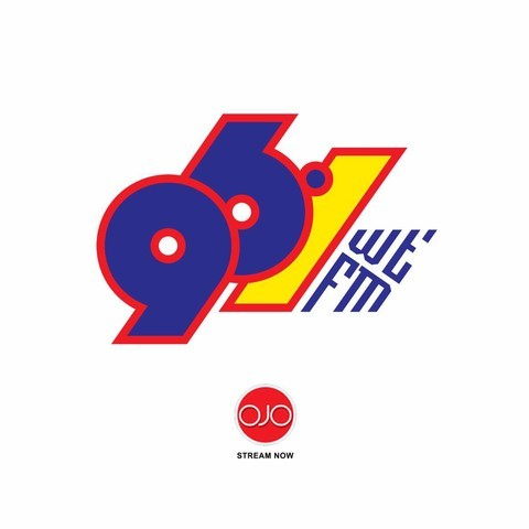 WEFM 96.1 FM