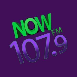 KAOX Now 107.9 FM