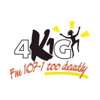 4K1G FM 107.1