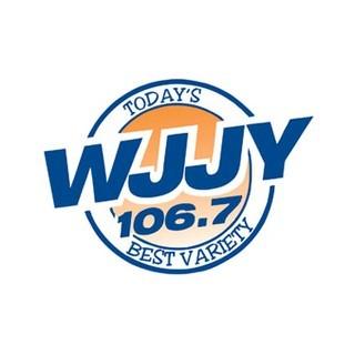 WJJY 106.7 FM (US Only)