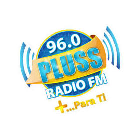 Pluss Radio 96.0 FM