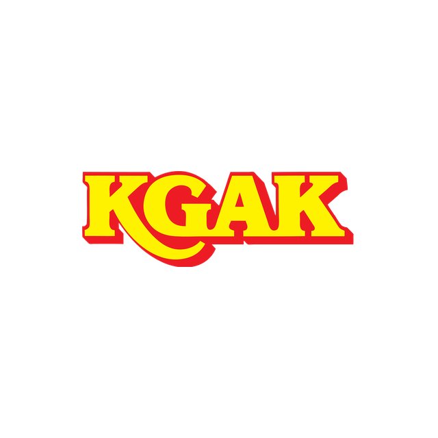 KGAK Radio 1330 AM