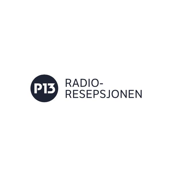 NRK P13 Radioresepsjonen