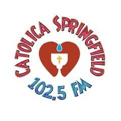Catolica Springfield 102.5 FM