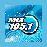 KUDD / KUDE The Mix 107.9 & 105.1 / 103.9 FM