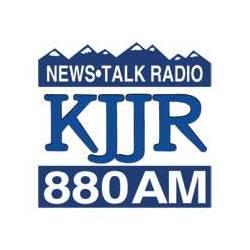 KJJR News Talk 880 AM
