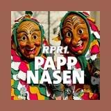 RPR1. Pappnasen-Playlist
