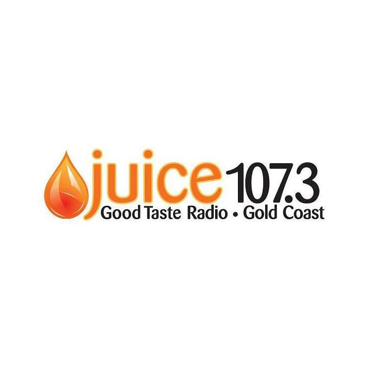Juice 107.3 FM Gold Coast Radio 4CAB
