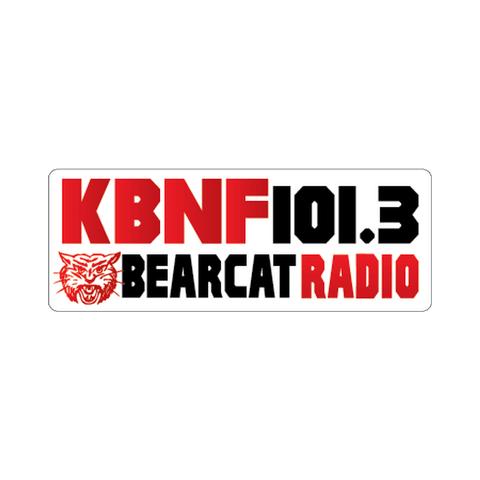 KBNF-LP 101.3 FM
