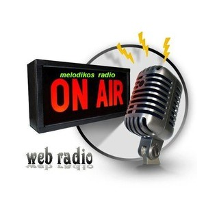 Melodikos 96.8 FM