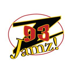 WWWZ Z-93 Jamz!