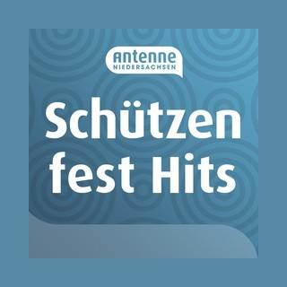 Antenne Niedersachsen - Schützenfest Hits