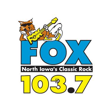 KLKK 103-7 The Fox