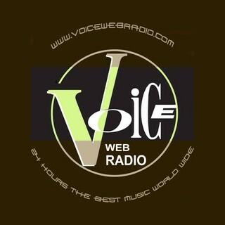 Voice Web Radio