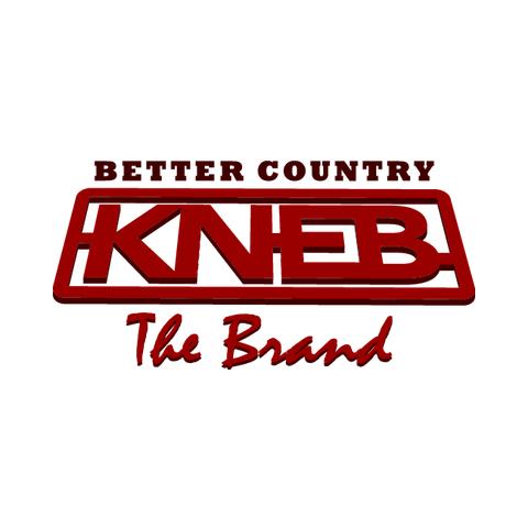 KNEB The Brand 94.1 FM