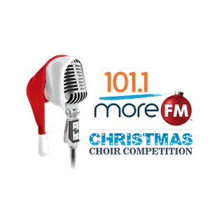WBEB 101.1 More FM (Christmas)