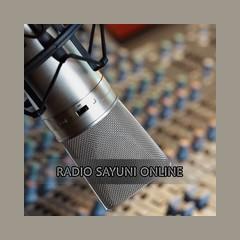 Radio Sayuni Online