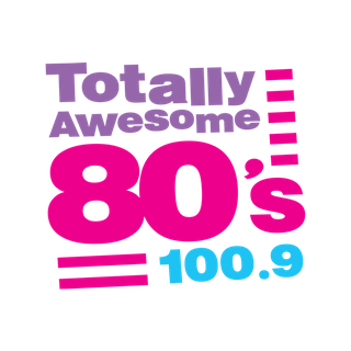 KTSO Totally Awesome 80s @ 100.9