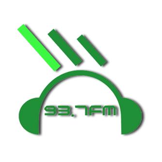 Three D Radio 93.7 FM
