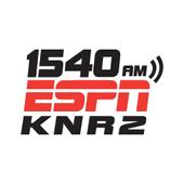 WWGK ESPN 1540 AM KNR2
