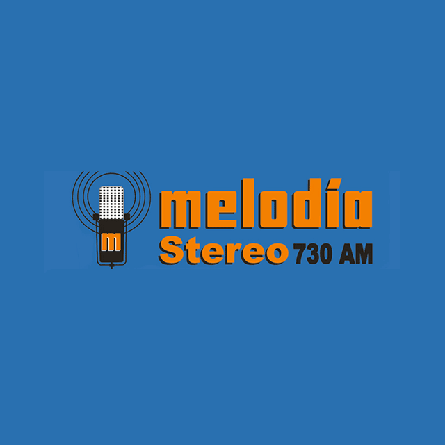 Melodía Stereo 730 AM
