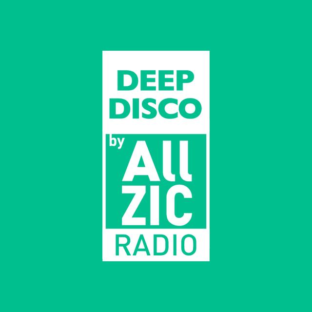 Allzic Radio DEEP DISCO