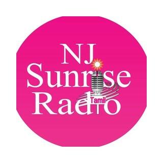 NJSunrise Tamil Radio