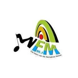 NFM 98.1 FM