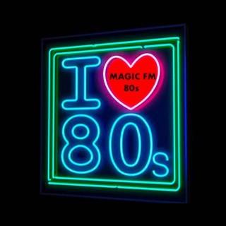 Magic FM 80s