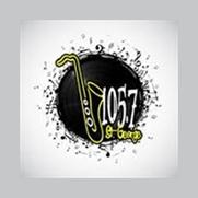 KWBR-LP 105.7 FM