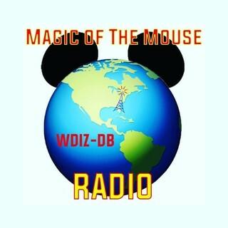 Magic of the Mouse Radio, WDIZ-DB