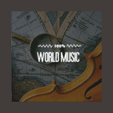 Radio 100% World Music