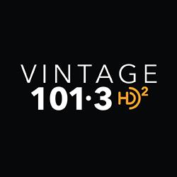 Vintage HD2 101.3 FM