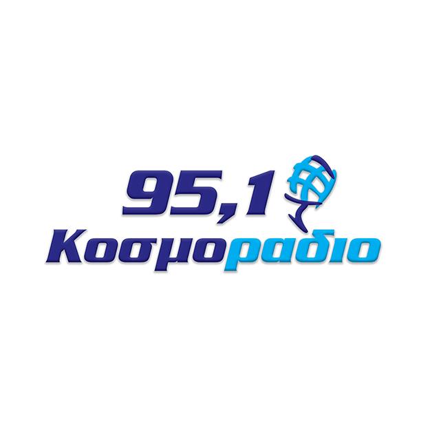 Κοσμοράδιο 95.1 FM (KosmoRadio)