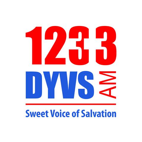 DYVS 1233 AM
