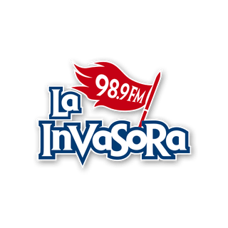 La Invasora 98.9 FM Aguascalientes