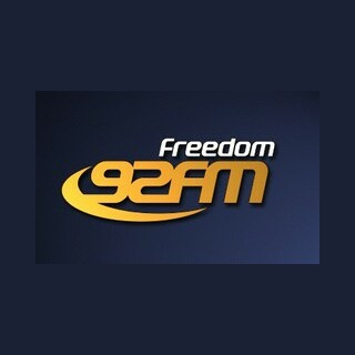 Freedom 92FM