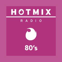 Hotmix Radio 80's