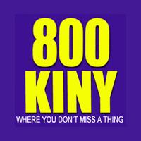 KINY Hometown Radio 800 AM