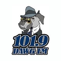 CIDG 101.9 DAWG FM