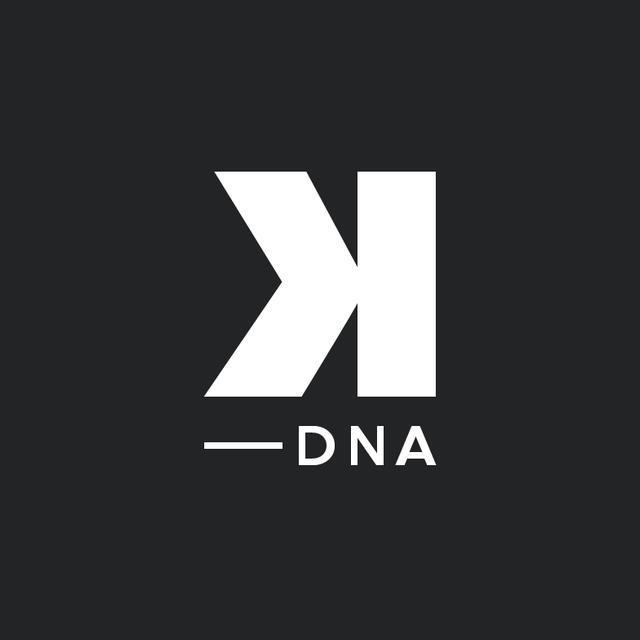 KINK DNA