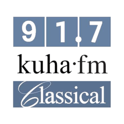 KUHA / KUHC Classical 91.7 / 90.5 FM
