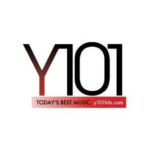 KWYE Y101 FM