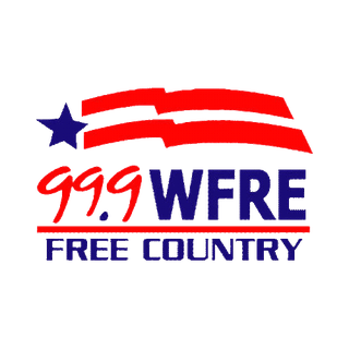 WFRE Free Country 99.9 FM