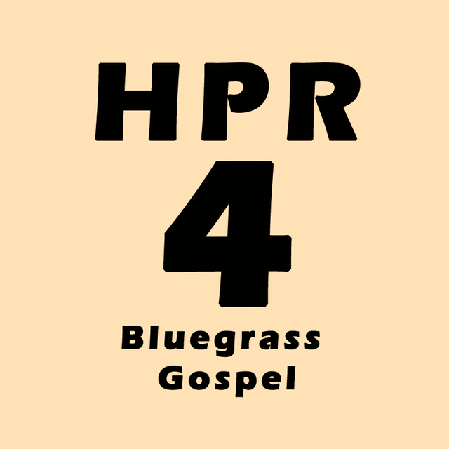 HPR4: Bluegrass Gospel