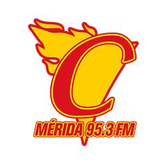 Candela 95.3 - Mérida